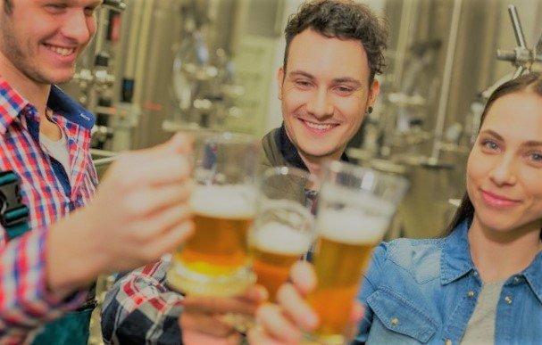 ערבי גיבוש - סדנת בירה