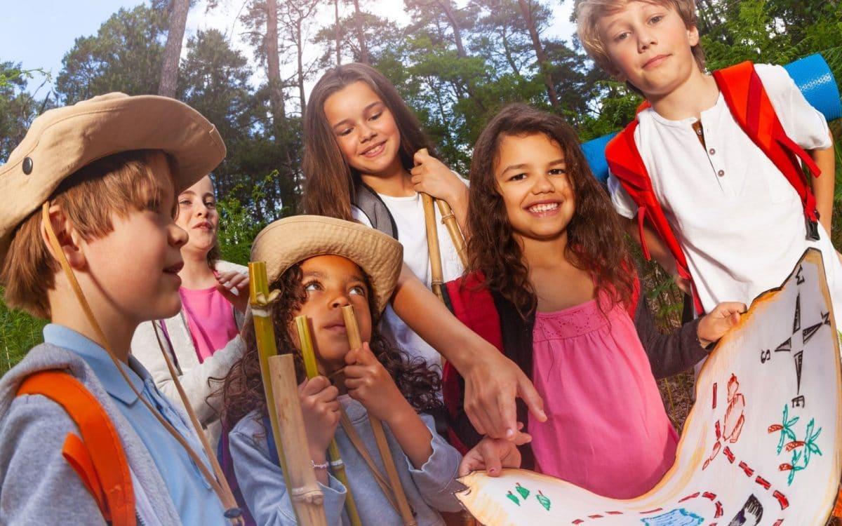 פעילות חנוכה לילדים