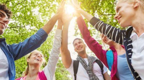 מחוברים - פעילות כיף לעובדים
